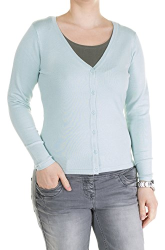 Cardigan Soyaconcept Donna Cloud 7012 Green wxWZxO7