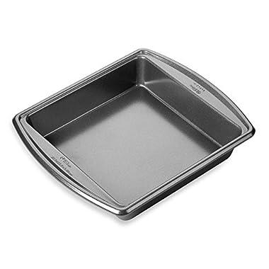 Wilton Advance 9-Inch Square Cake Pan