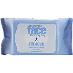 Everyone Face Skin Care, Remove, 30 Count