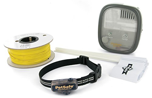 PetSafe Little Dog In-Ground Fence by PetSafe