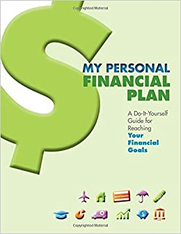 My personal financial plan a do it yourself book and workbook my personal financial plan a do it yourself book and workbook system to help you plan your personal finances jgm sales 9780578141138 amazon books solutioingenieria Image collections
