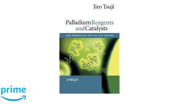 Palladium reagents and catalysts