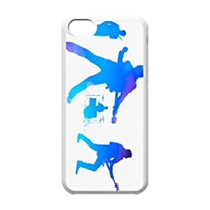iPhone 5C Phone Case White U2 BFG582287
