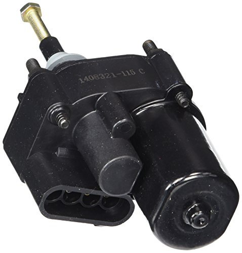 Standard Motor Products SA4T Fuel Injector Idle Speed Control ()
