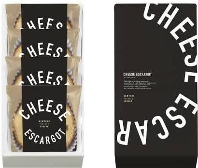 CHEESE ESCARGOT(チーズエスカルゴ)