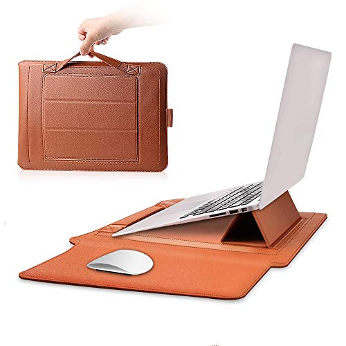 Leather Function GOLP Compatible MacBook