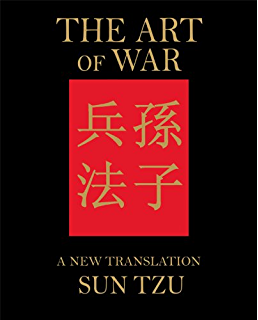 com the art of war ebook sun tzu lionel giles kindle store the art of war a new translation