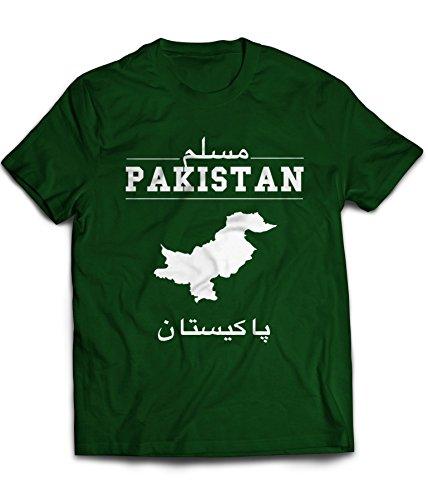 The para One hombre verde Ahad Camiseta zwId1q