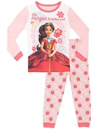 Disney Girls' Elena of Avalor Pajamas
