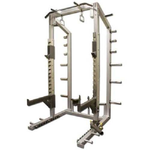 Legend Pro Half Cage by Legend Fitness