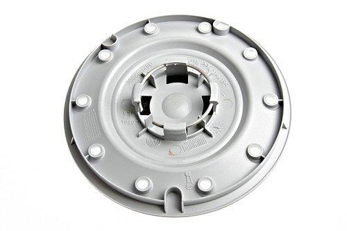 Genuine rueda Center Hub Cover dolomita gris VW Passat B5/1997/ /2000