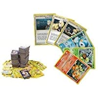 324 Assorted Pokemon Trading Cards. Pokemon Cards Game Toy For Children