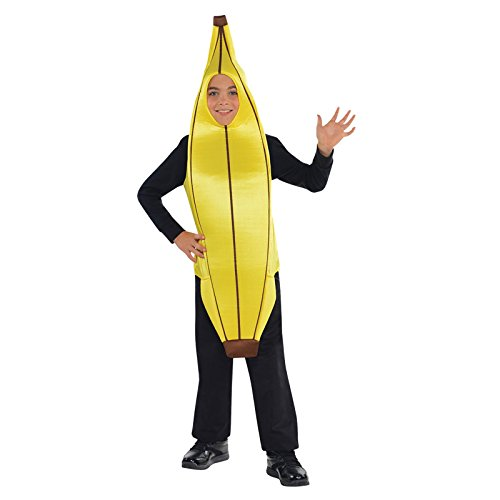 Going Bananas Costume (Children's Goin' Bananas Costume Size Standard)