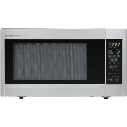 microwave oven full size - 7