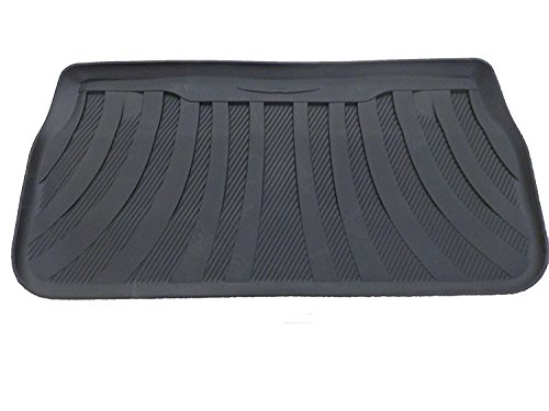 Chrysler Pacifica Floor - Mopar 82214519AB Chrysler Pacifica All Weather Cargo Mat