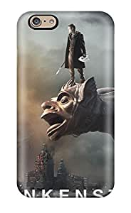 Top Quality Rugged I Frankenstein 2014 Movie Case Cover For Iphone 6