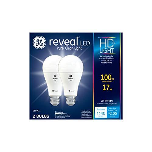 Ge 100 Watt Led Light Bulb in US - 2