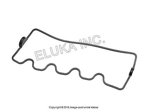 - Mercedes-Benz Rear Left Engine Cylinder Head Valve Cover Gasket 190E