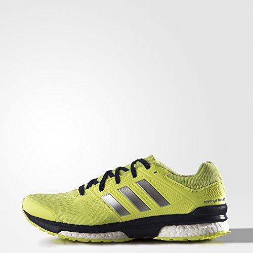 adidas Performance Damen Laufschuhe gelb