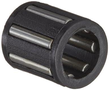 KT589 Jaula de rodamiento de agujas K 5 x 8 x 9 rodamientos de ...