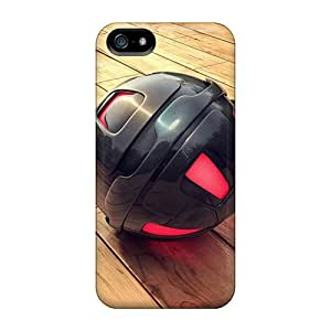 BKJ11945LTve Cases Covers Protector For Iphone 5/5s 3d Sphere Cases
