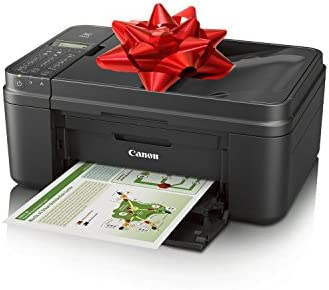 Canon PIXMA MX490 Monochrome Inkjet All-in-One Printer