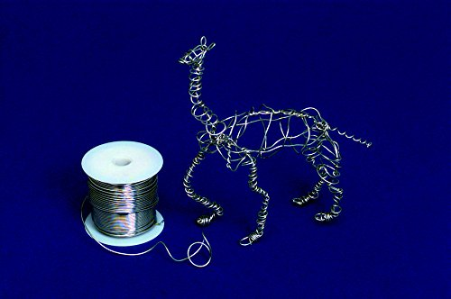 Arcor UHF1/8-130 Armature Wire 1/8 by 130' Aluminum Wire Arcor Electronics