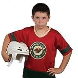 Franklin Sports NHL Minnesota