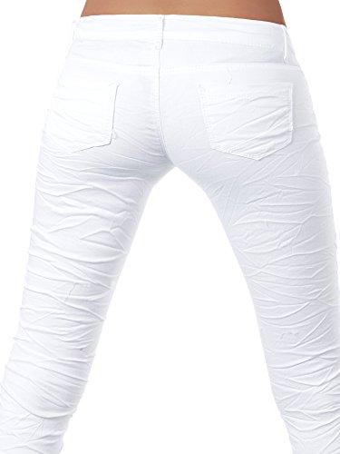 Jeans Wei Diva Skinny Uni Jeans Femme 0xwwqpFd8
