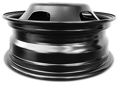 New 17 Inch Dodge Ram 3500 DRW Dually 8 Lug Replacement Wheel Rim 17x6 Inch 8 Lug 121mm Center Bore 136mm Offset by Road Ready Wheels (Image #4)