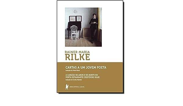 Cartas A Um Jovem Poeta (Em Portugues do Brasil): Rainer ...