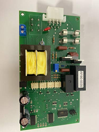 Timberwolf: TPS35 Pellet Stove & Insert Replacement Electronic Control Board