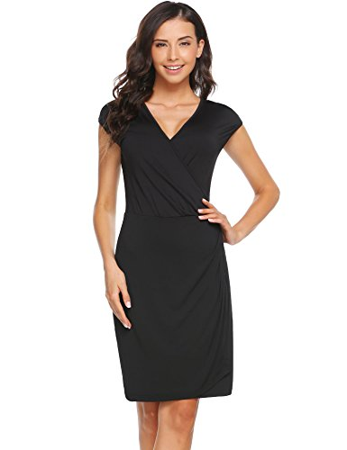 Ruched Spandex Wrap - 4