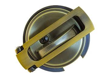 Flip Guard Door Lock