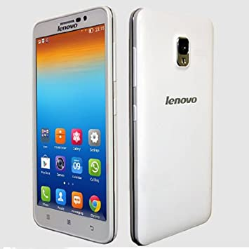 Lenovo A850 + MTK6592 Octa Core Smartphone 5.5 pulgadas Android ...