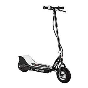 Razor E325 Electric Scooter - Black