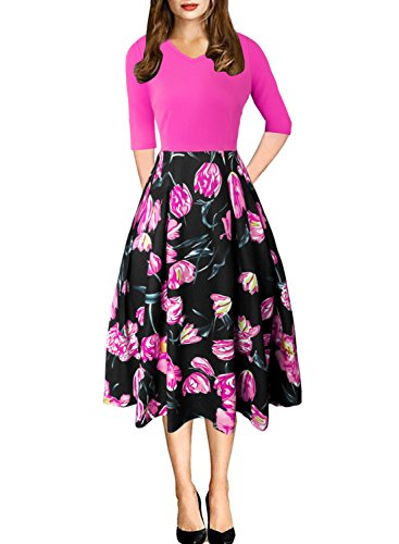 formal but casual dresses - 7