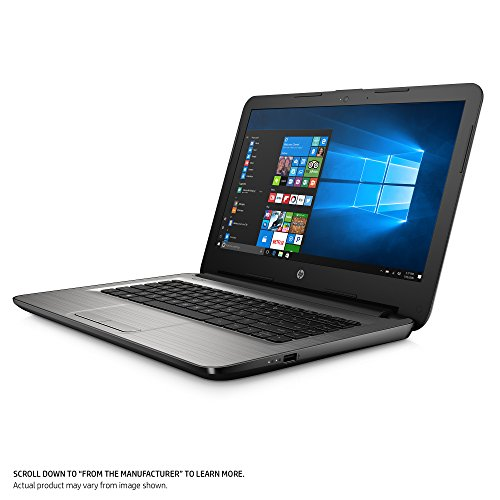 hp 14 inch laptop amd e2 7110 4gb ram 32gb emmc windows 10 14 an013nr silver 11street. Black Bedroom Furniture Sets. Home Design Ideas