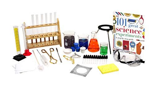 Labware Kit (American Educational 31 Piece Labware Kit)
