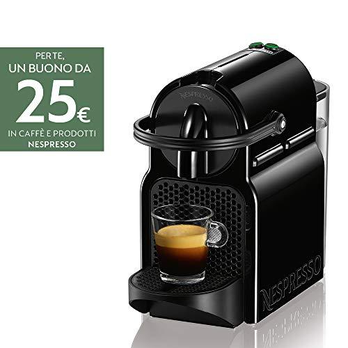 Nespresso Inissia EN80.B Macchina per caffè Espresso 1
