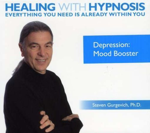 2004 Booster (Depression: Mood Booster by Steven Phd Gurgevich (2004-06-24))