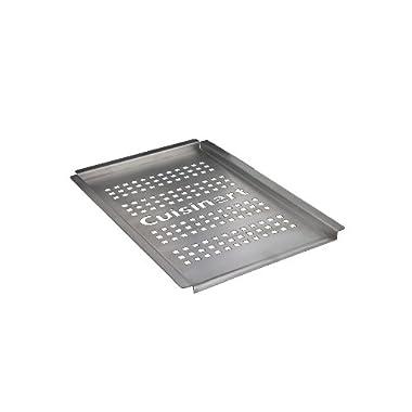 Cuisinart CVP-149C Stainless Steel Grilling Platter