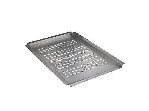 Cuisinart CVP 149C Stainless Grilling Platter