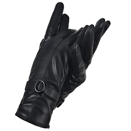 BOTINDO Leather Gloves...