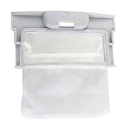 Amazon.com : eDealMax plástico Nylon Con Malla de filtro ...
