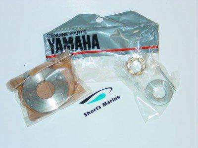 Yamaha 6H1-W4599-00-00 PROP NUT & SPACER KI