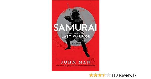 Samurai: A History (PS)