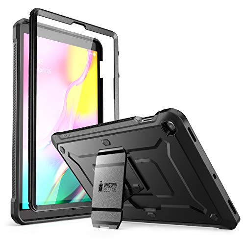 SUPCASE Unicorn Beetle Pro Series Case for Galaxy Tab S5e Case, Full-Body Rugged Protective Case with Built-in Screen…