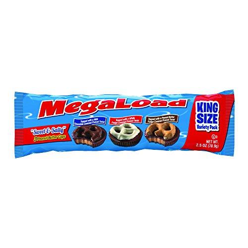 Megaload Chocolate