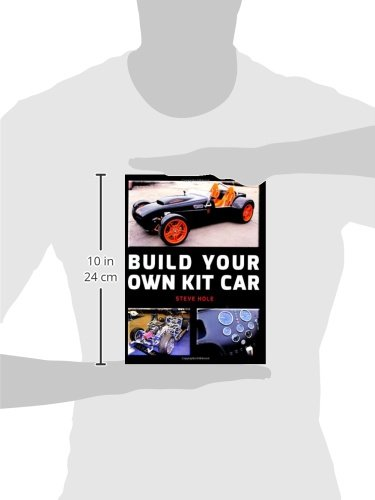 build your own kit car buy online in ksa paperback products in saudi arabia see prices. Black Bedroom Furniture Sets. Home Design Ideas